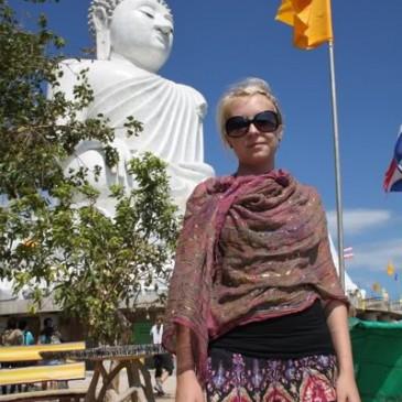 Ympäri Karonia + Big Buddha