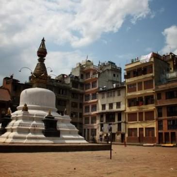 Kathmandussa