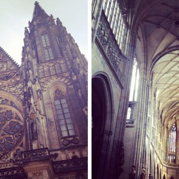 IG Travel Thursday: Prague