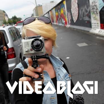 Videopäiväkirjaa Euroopasta