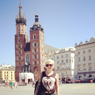 IG Travel Thursday: Krakow
