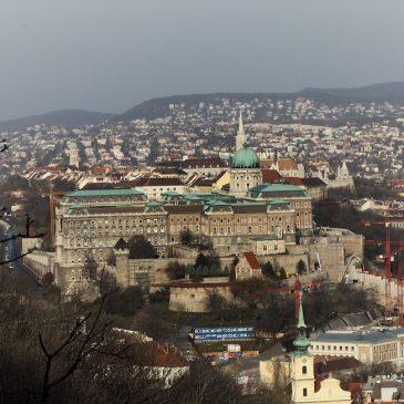 Lisää Budapestia osa 2