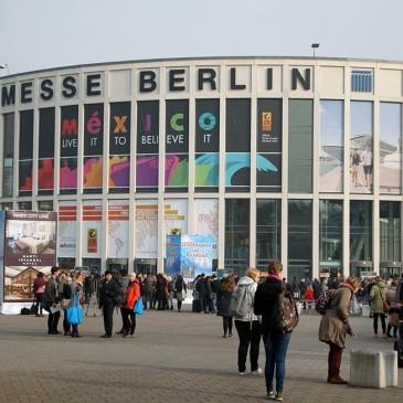 Matkamessuilua – ITB Berlin