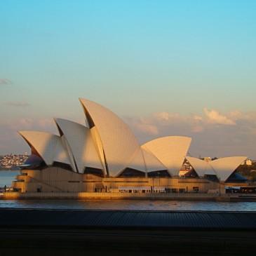Sydney, Australia 13.5.2009