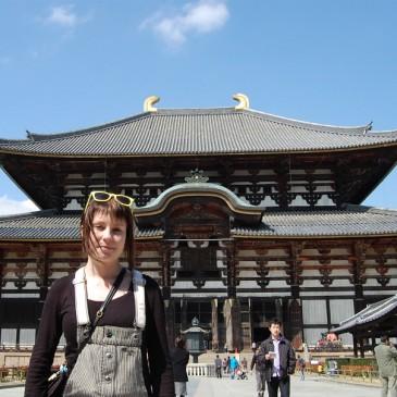 Matkasuunnitelmia Japaniin