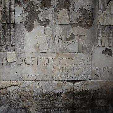 Ostia Antica – entisaikojen Rooman kauppasatama