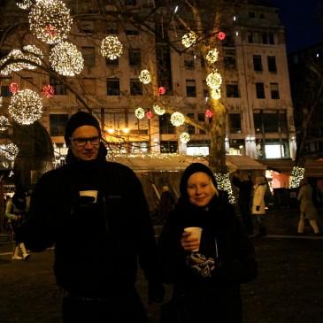Budapest, Unkari 7.12.2013