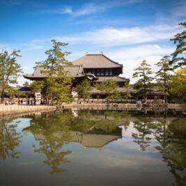 Päiväretki Naraan