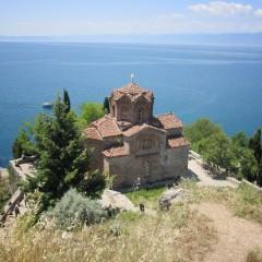 Matkailuala kuljettaa maailmalle – tällä kertaa Balkanille