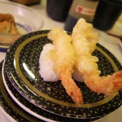 Japanilaisia herkkuja, ruokakauppoja ja tuliaisia