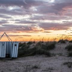 Kuumille hiekoille – kesän avaus Kalajoella