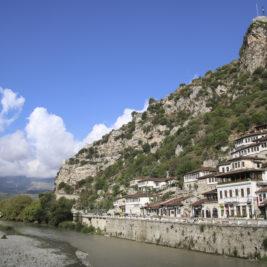 Unesco-keräilijän Balkan