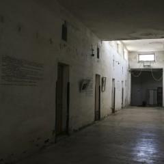 Gjirokastran ase- ja vankilamuseo