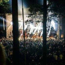 Hevifestareille Liettuaan – no mikä ettei!
