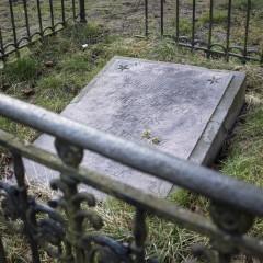 Hautausmaita ja kuriositeetteja Helsingissä