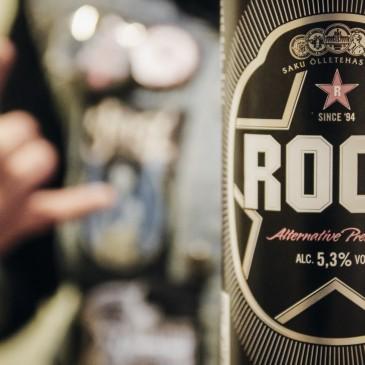 Tallinnan metalliskene – Rockstar's & Woodstock