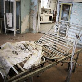 Tuskaturismia Tallinnassa – KGB-historiaa ja Patarein vankilamuseo