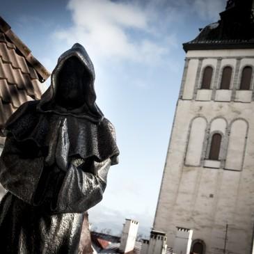 Viikonloppu Tallinnassa – mitä kaikkea ehtii tehdä?
