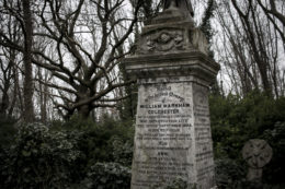 Lontoon hautausmaat: Highgate Cemetery
