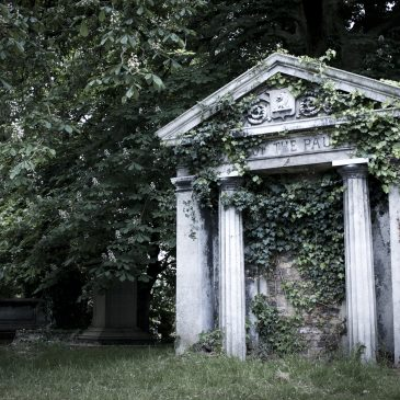 Lontoon hautausmaat: Kensal Green Cemetery