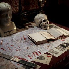 Murhien ja mysteerien Lontoo – Viiltäjä-Jackin tarina ja kauhuja katakombeissa