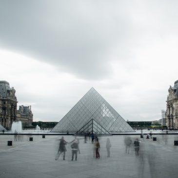 Pintaraapaisu Pariisiin