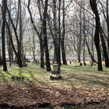 Park Cytadela ja upea sotilashautausmaa