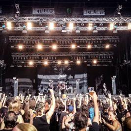 MetalDays 2017 – miten varautua festariviikkoon?