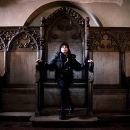 Vierailu Malborkin keskiaikaisessa linnassa