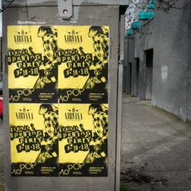 Nirvanan jalanjäljissä Seattlessa